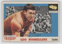 Leo Nomellini [Good to VG‑EX]