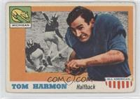 Tom Harmon [Good to VG‑EX]