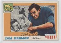 Tom Harmon [GoodtoVG‑EX]
