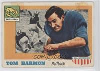 Tom Harmon [Poor to Fair]