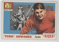 Turk Edwards [Good to VG‑EX]