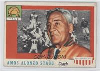 Amos Alonzo Stagg [Good to VG‑EX]