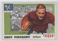 Ernie Pinckert