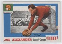 Joe Alexander