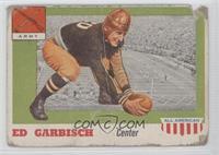 Ed Garbisch [Poor]