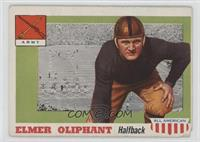 Elmer Oliphant [Poor to Fair]