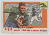 Don Zimmerman