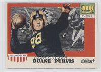 Duane Purvis