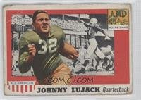 Johnny Lujack