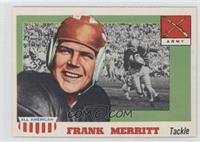 Frank Merritt