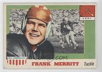 Frank Merritt [GoodtoVG‑EX]