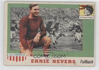 Ernie Nevers [Good to VG‑EX]
