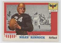 Niles Kinnick
