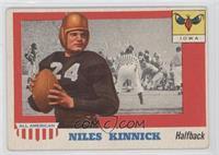 Niles Kinnick [GoodtoVG‑EX]