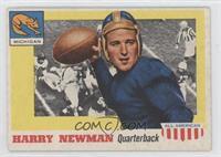 Harry Newman [GoodtoVG‑EX]