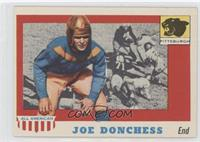 Joe Donchess