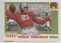 Frank Sinkwich