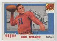 Bob Wilson [Good to VG‑EX]