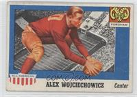 Alex Wojciechowicz
