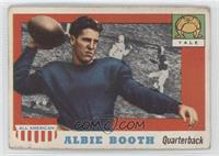 Albie Booth [Good to VG‑EX]