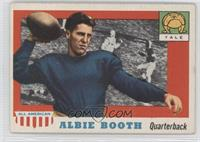 Albie Booth