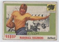Marshall Goldberg [Good to VG‑EX]