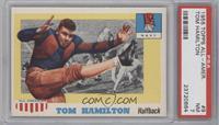 Tom Hamilton [PSA7]