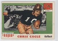 Chris Cagle [Good to VG‑EX]