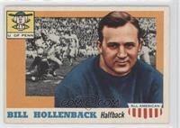 BIll Hollenback [GoodtoVG‑EX]