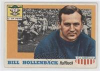 BIll Hollenback [Good to VG‑EX]