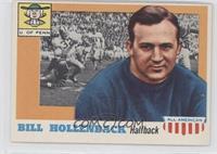 BIll Hollenback