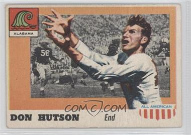 1955 Topps All American #97 - Don Hutson [Good to VG‑EX]