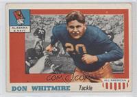 Don Whitmire