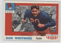 Don Whitmire