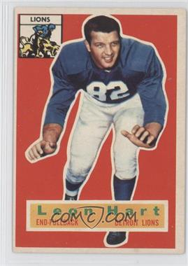 1956 Topps #104 - Leon Hart