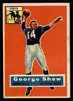 George Shaw [EX]
