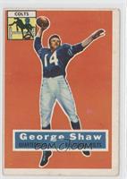 George Shaw [Poor]