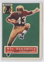 Vic Janowicz [PoortoFair]