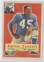 Emlen Tunnell [Poor to Fair]