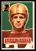 Leon Heath [VGEX]