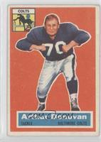 Art Donovan