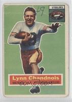 Lynn Chandnois [Poor]