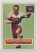 Lynn Chandnois