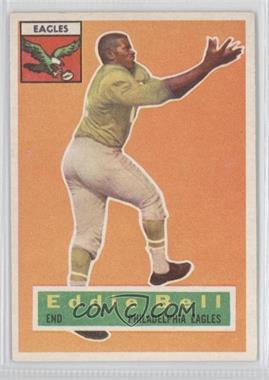 1956 Topps #4 - Eddie Bell