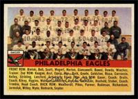 Philadelphia Eagles Team [NM MT]