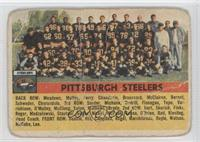 Pittsburgh Steelers Team [Poor]