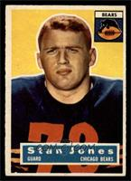 Stan Jones [EX MT]