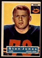 Stan Jones [EX]