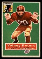 Volney Peters [EX MT]