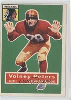 Volney Peters